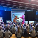 School Theatre Performances - Tweet Town