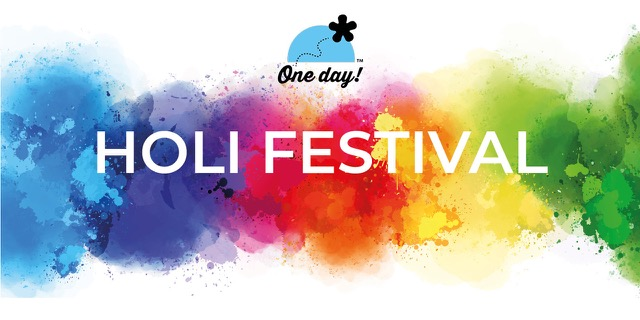 Holi Festival: drama workshop for schools, with One Day Creative