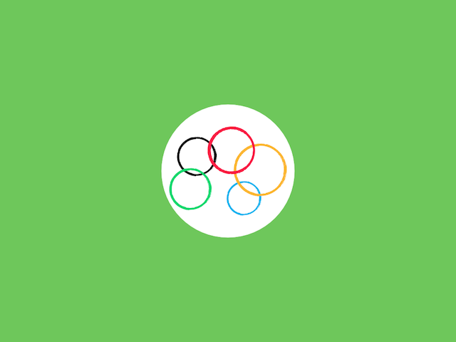 One Day Team History of the Olympics