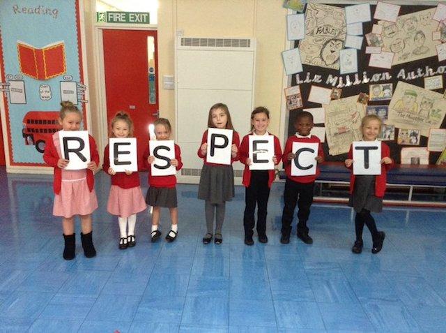 RESPECT: Anti-Bullying workshops 2020