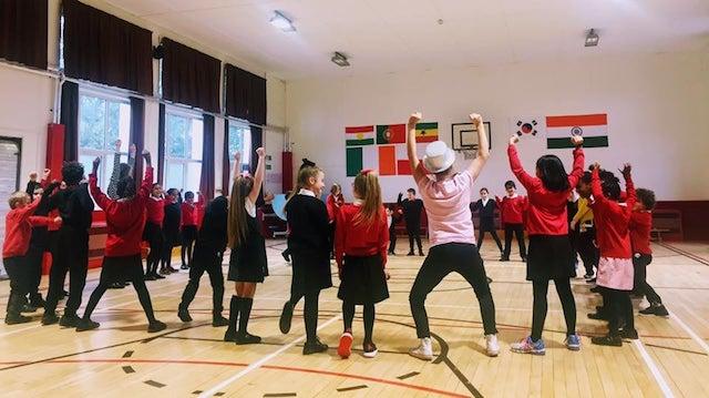 Anti-Bullying workshops 2020: RESPECT