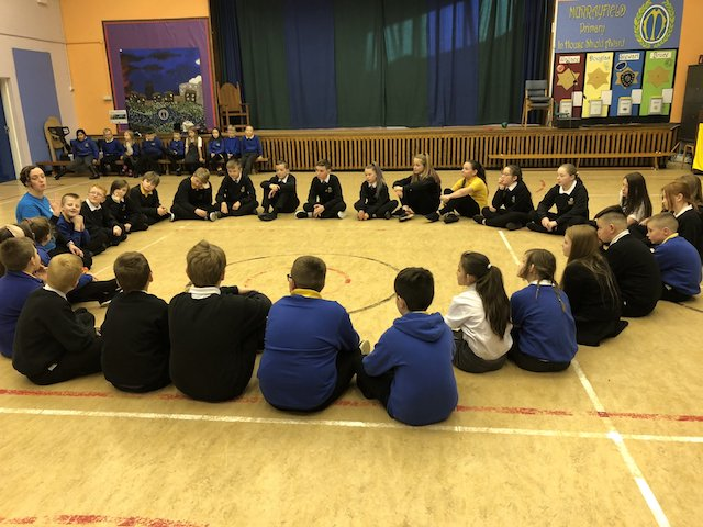 Interactive Anti-Bullying workshop for Anti-Bullying Week 2020