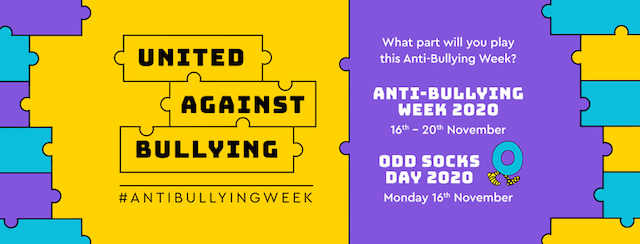 Anti-Bullying workshops 2020 - United Against Bullying
