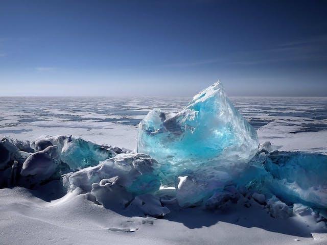 Polar explorers KS1 song and follow up activity