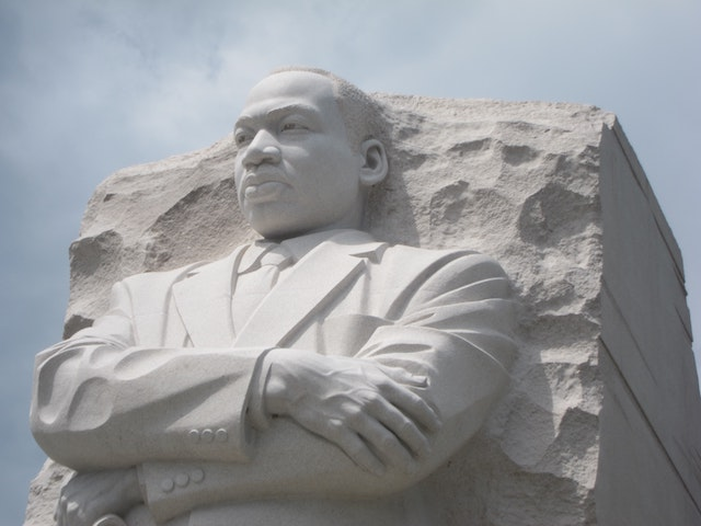 Martin Luther King Jr Day - how to celebrate