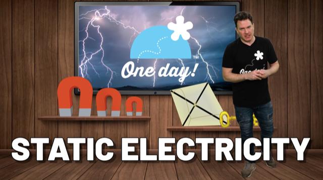 Electricity workshops for KS2 - British Science Week